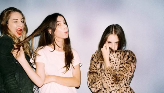 HAIM just want a Little Of Your Love
