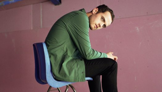 Electric Selection: Jordan Rakei – Wallflower Dan Kye Edit (Listen)