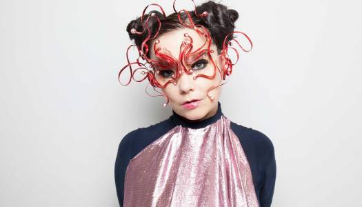 Bjork & Serpentwithfeet – Blissing Me (Remix)