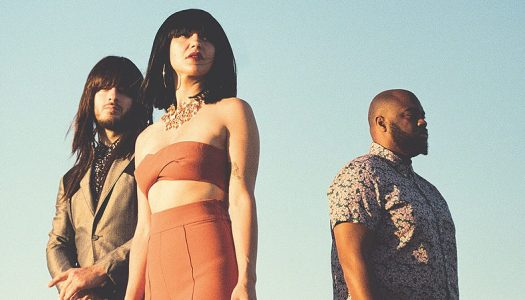 Khruangbin – Friday Morning (Listen)