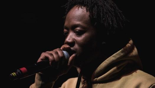 First Listen: Afronaut Zu – MELANALIA EP