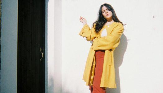 Malena Zavala's changing vision