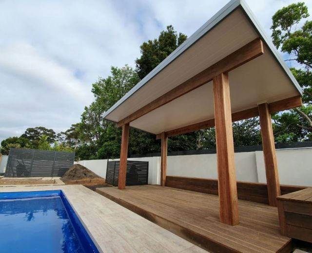 Dressed H4 Treated Spotted Gum Posts Now Stocked