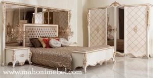 Tempat Tidur Minimalis Karavan
