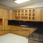 Kitchen-set-minimalis-jati-sederhan