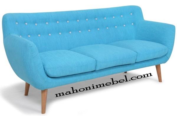 Modern Retro Vintage Sofa Spesialis Mebel Asli Retro Jepara