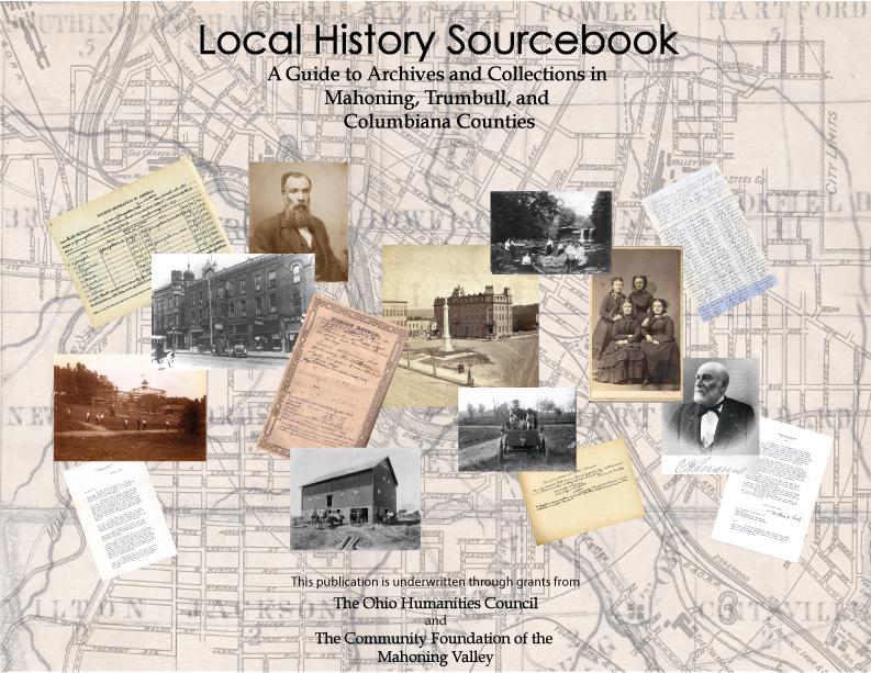The Local History Sourcebook