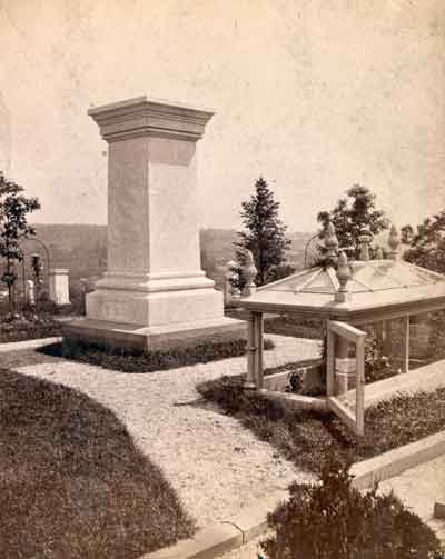 History of Oak Hill Cemetery