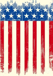 11291775-An-american-grunge-flag-for-a-background-of-a-poster–Stock-Vector