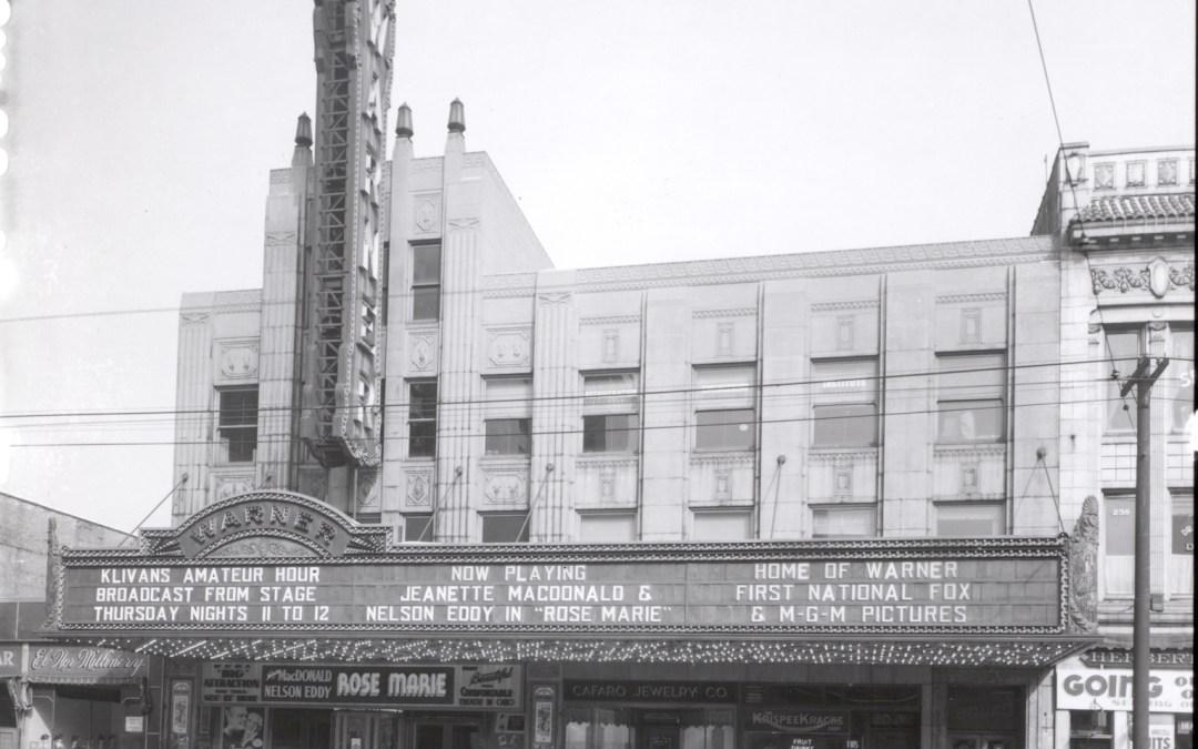 Discover Downtown: DeYor Performing Arts Center