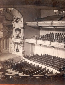 68-5-3-1 Interior Opera House Orig by Leroy and Terrill