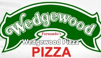 Wedgewood Pizza