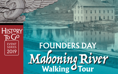 History to Go: Mahoning River Walking Tour