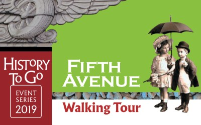Fifth Avenue Walking Tour