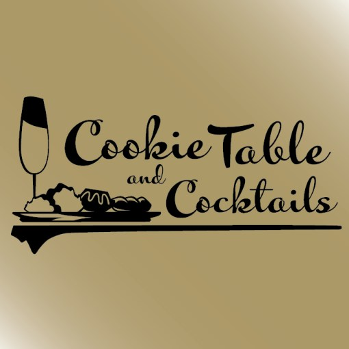 Cookie Table & Cocktails Tickets