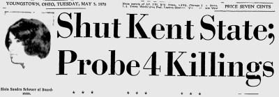 Vindicator May 5, 1970