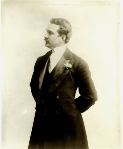 John A. Logan II