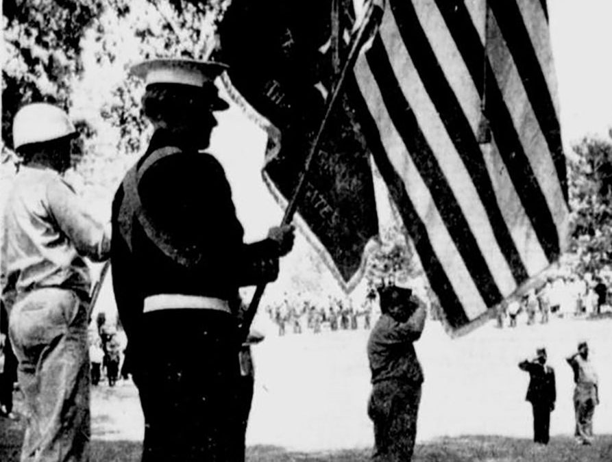 Time Capsule | Memorial Day, 2020:General Logan's National Day of Remembrance