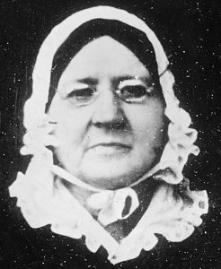 Mary Young Pickersgill