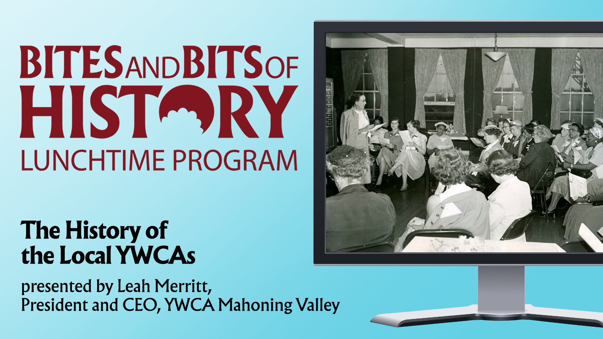 History of the Local YWCAs