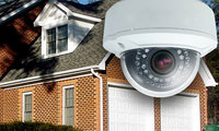 CCTV for homes in London