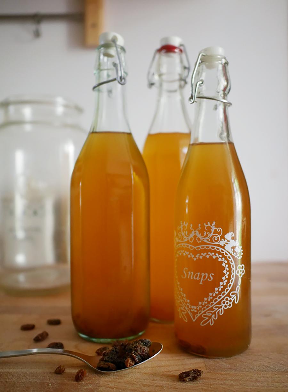 Finnisches Getränk
