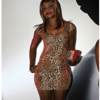 Tanzanian Actress & Singer Shilole Bashed By Fans for Posting Naked Photos on Social Media