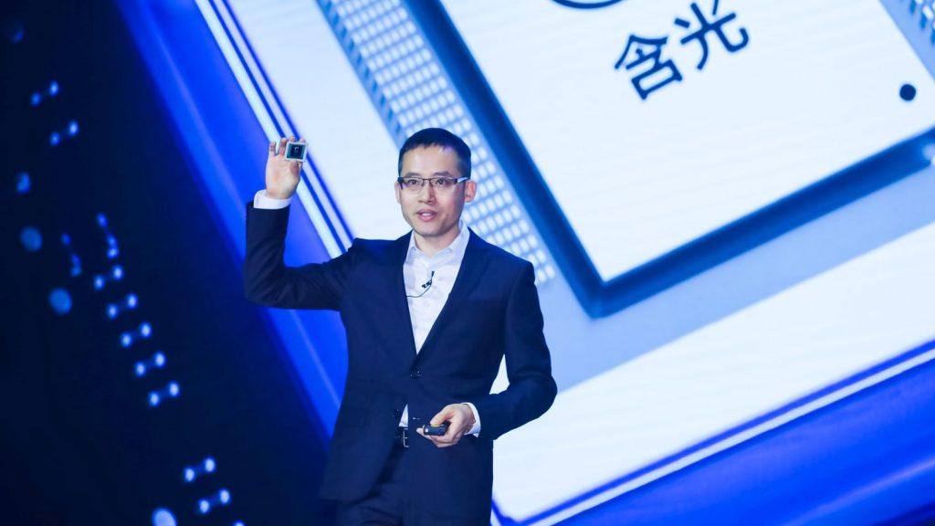 Cip AI Hanguang 800