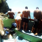 4 Island, Speed Boat, Tour, Koh Lanta