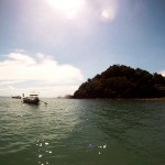 4 Island, Speed Boat, Tour, Koh Lanta, water, dive, sun