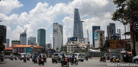 ho chi minh, city, what to do in ho chi minh, travel, visit ho chi minh, down town, market, shopping, peolpe, vietnam