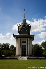 cambodian history, culture, khmer rouge, killing field, massgraves, Phnom Penh Killing field, pol pot, regime, sightseeing in phnom penh, the killing field cambodia, what to do in Phnom Penh
