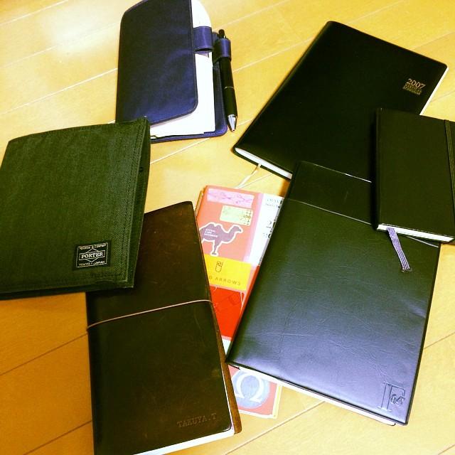コラム|手帳選びがうまくいく9つのポイント2014