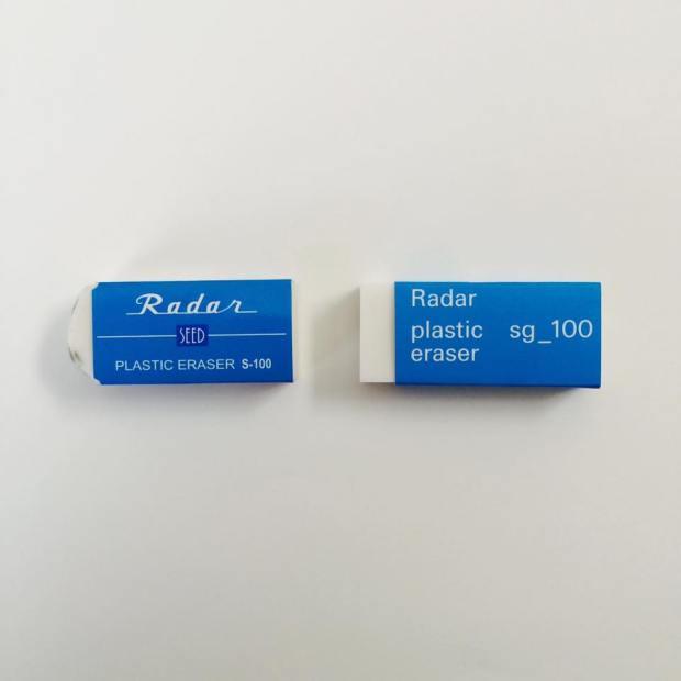 テープのりは使い分ける時代に「ノリノポッド」