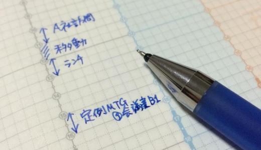新開発のペン先とインクでなめらかな細書き「Juice up(ジュース アップ)」