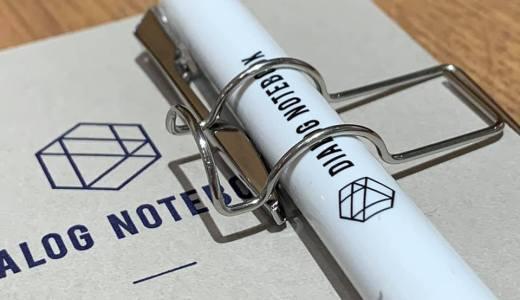 シンプルで美しく、使いやすいペンホルダー「ステンレスワイヤー ペンホルダー 1本用」