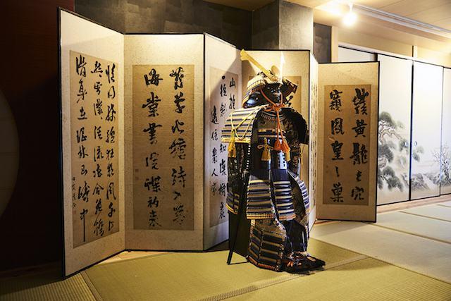 Samurai Osaka