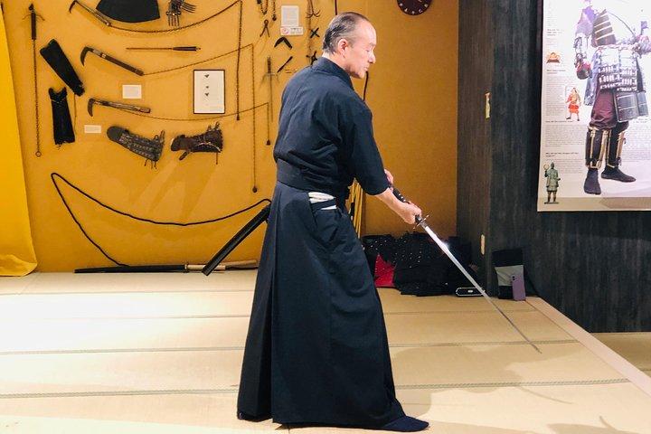 Samurai Ninja Museum