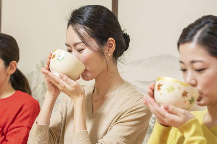 Tea Ceremony TOKYO MAIKOYA