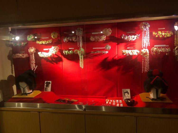 Geisha Museum Kyoto 1