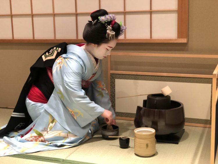geisha kyoto 10