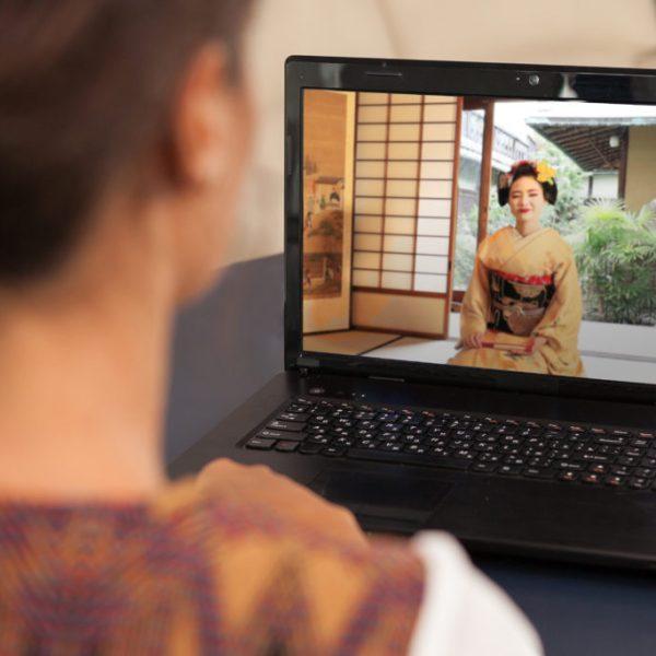 Online Geisha Meeting