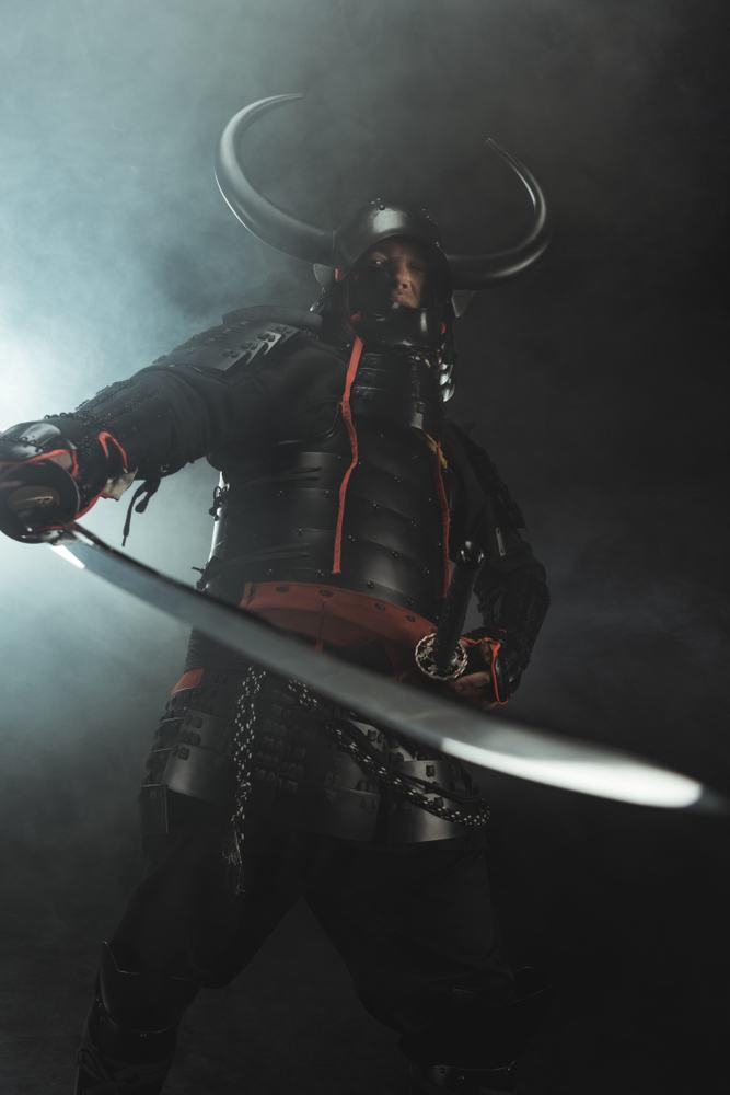 samurai armor kyoto 1