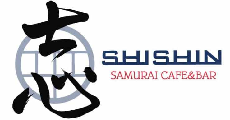 Shishin Samurai Restaurant Kyoto