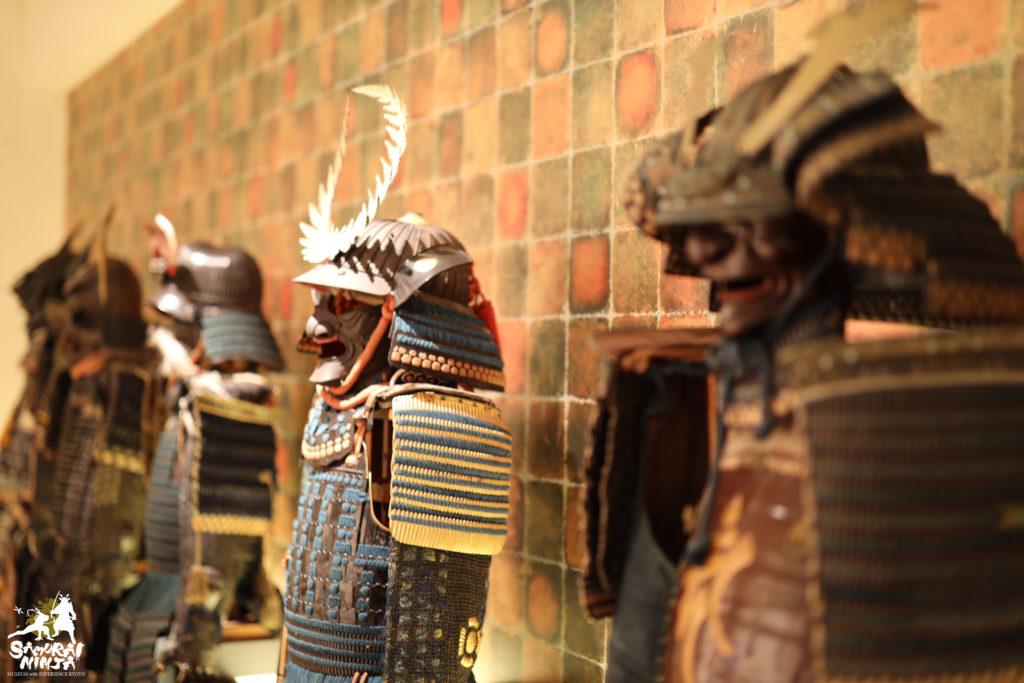 Samurai & Ninja Museum Basic Ticket