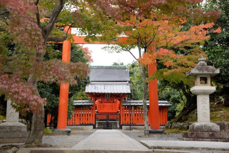 Tenryu ji Zen temple in Kyoto