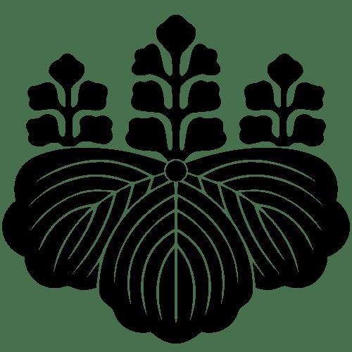 toyotomi emblem kamon