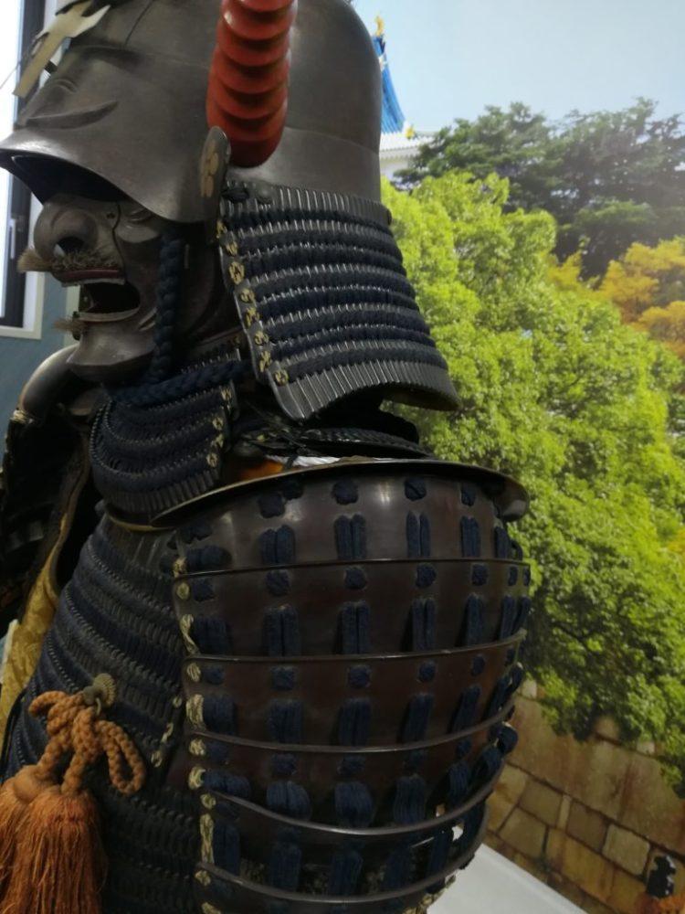 Kyoto samurai armor for sale 10