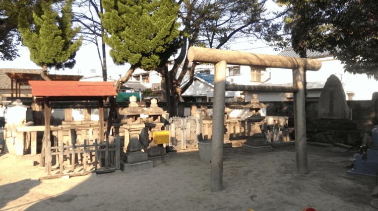 Sakai Incident harakiri cemetery