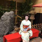 Kintsugi experience at Maikoya